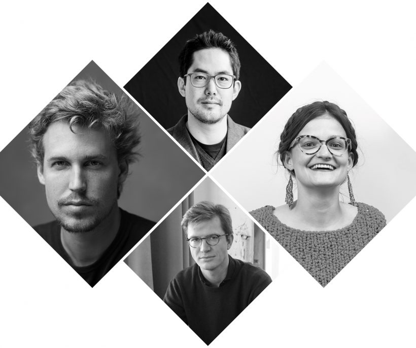 4 designers belges à suivre sans tarder