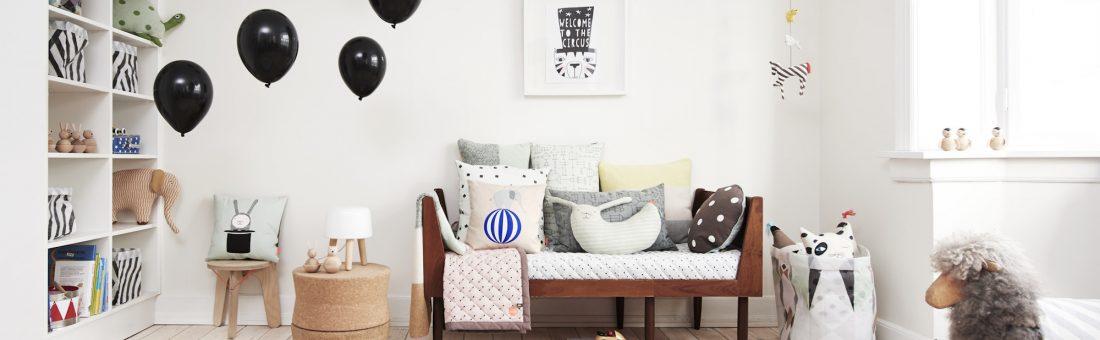 Où trouver du joli linge de lit pour les enfants ?