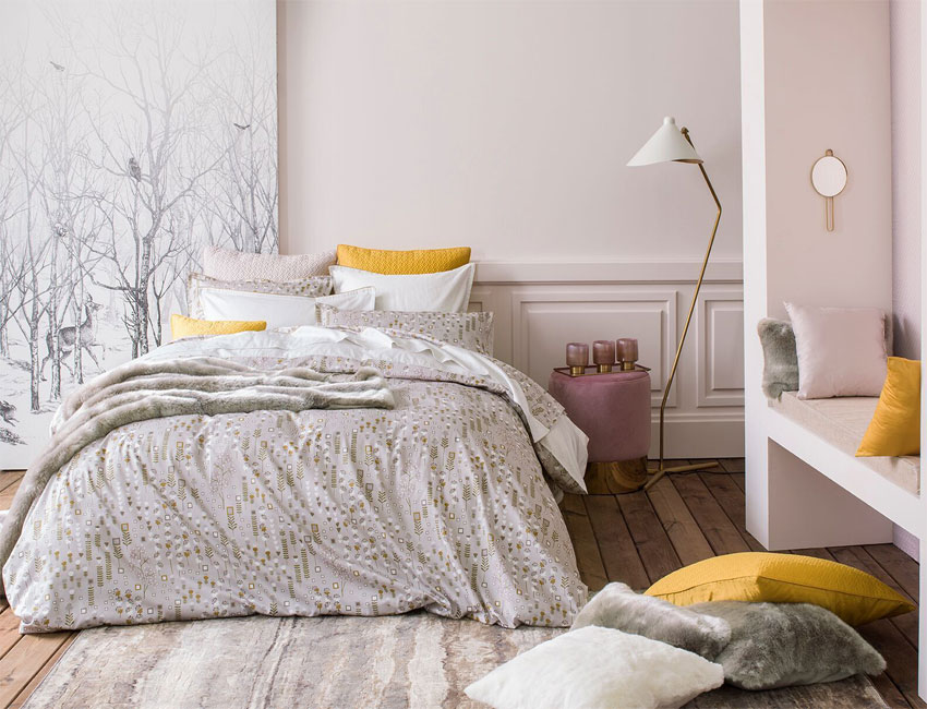 astuces chambre cocooning