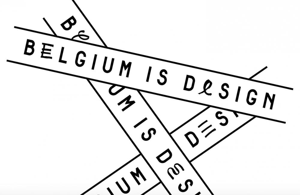 Belgium is Design : 11 marques de design belges à suivre de près