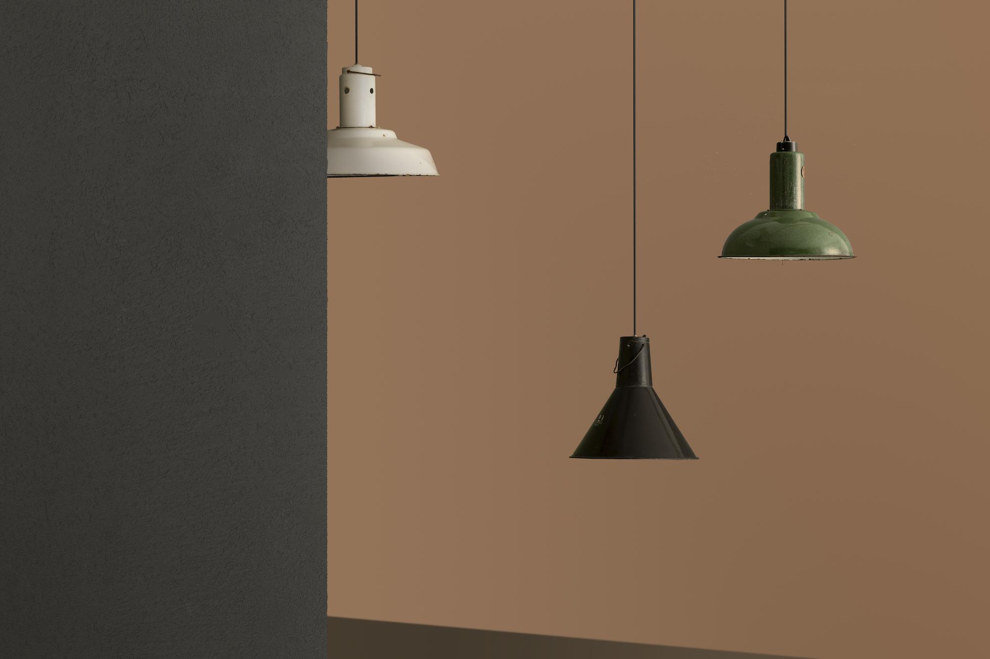 FAREN : le label belge qui offre un second souffle aux lampes industrielles