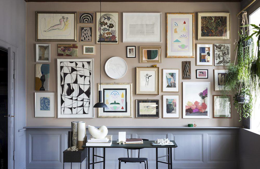 5 conseils pour aménager un bureau inspirant et pratique - Déco Idées