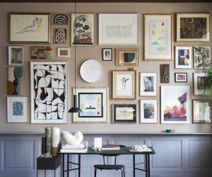 5 conseils pour aménager un bureau inspirant et pratique