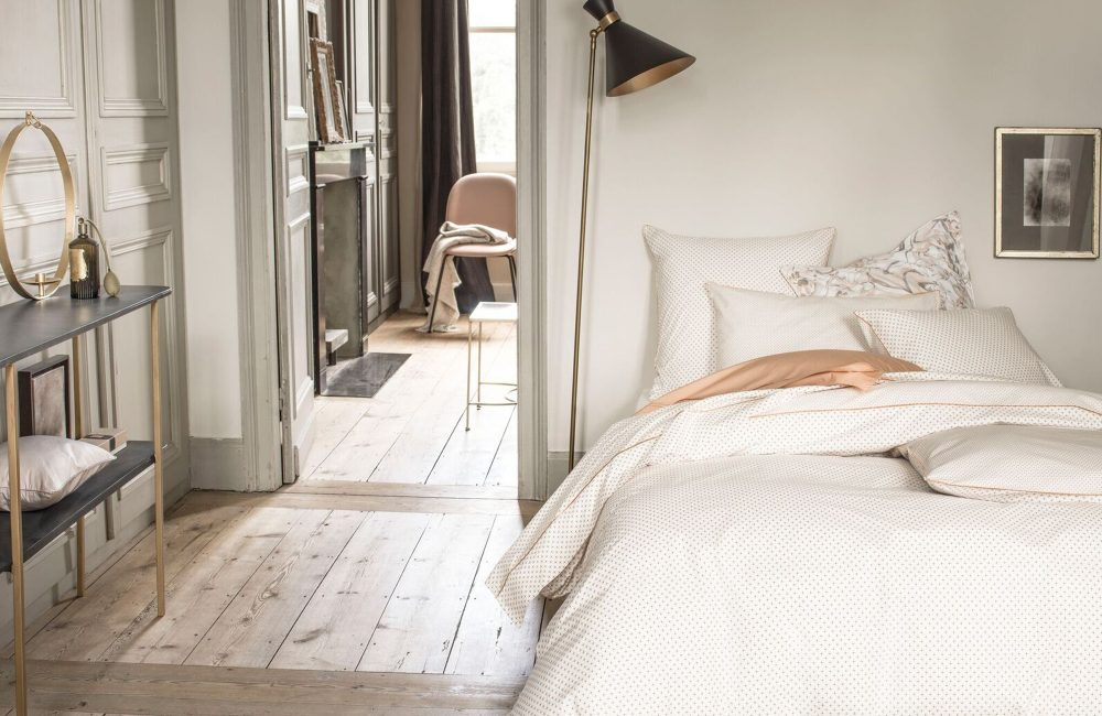 5 astuces pour une chambre cocooning d co id es - Chambre adulte cocooning ...