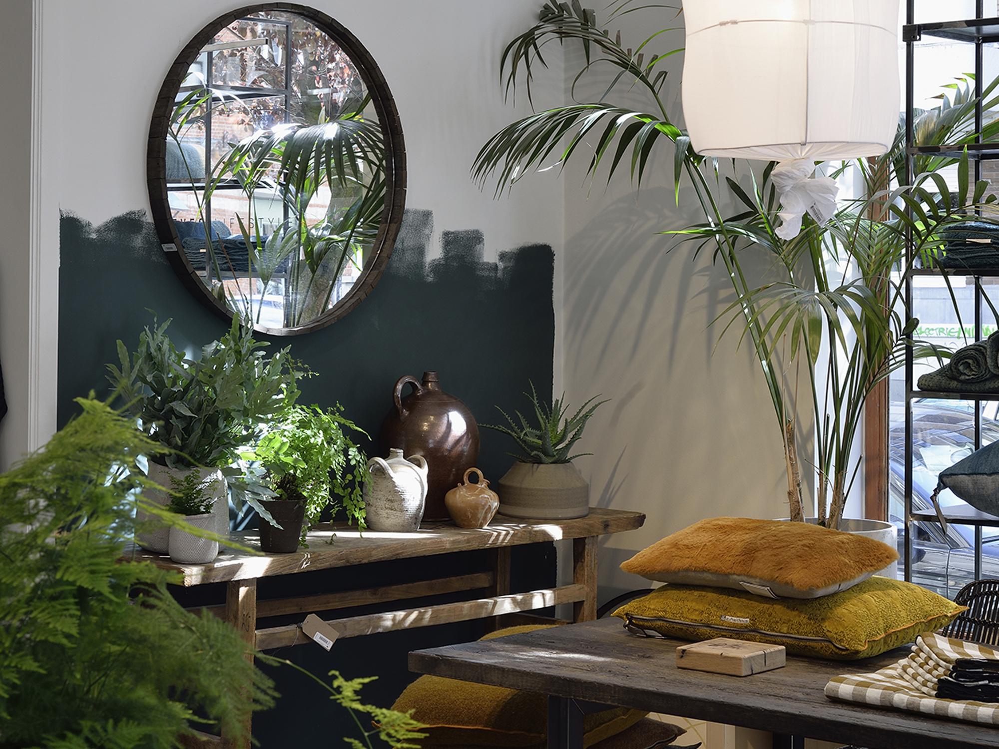 Lucia Esteves Lifestyle: le concept store cocooning à Bruxelles
