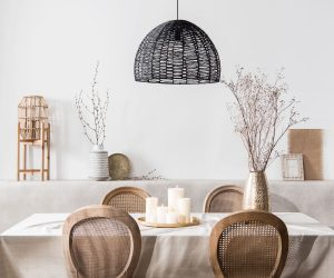 5 associations déco à piquer à la collection Palm Grove de Maisons du Monde