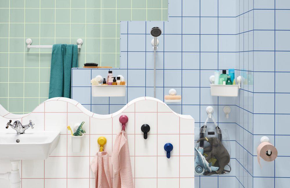 Un printemps rétro & pop chez IKEA