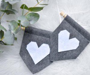 Saint-Valentin : des mini-bannières pour déclarer sa flamme