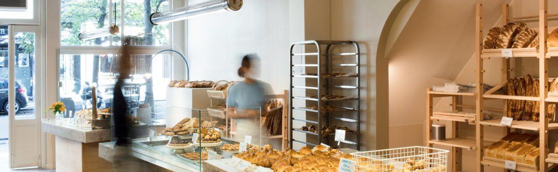Boulengier, une boulangerie nouvelle pour les fins gourmets de Bruxelles