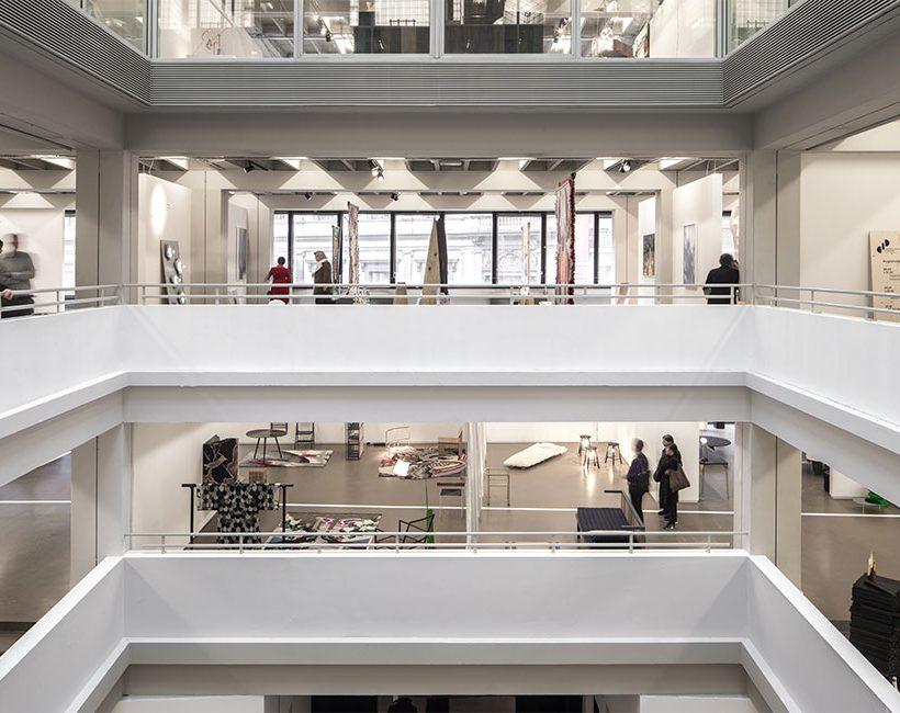 Collectible, le salon du design contemporain à Bruxelles