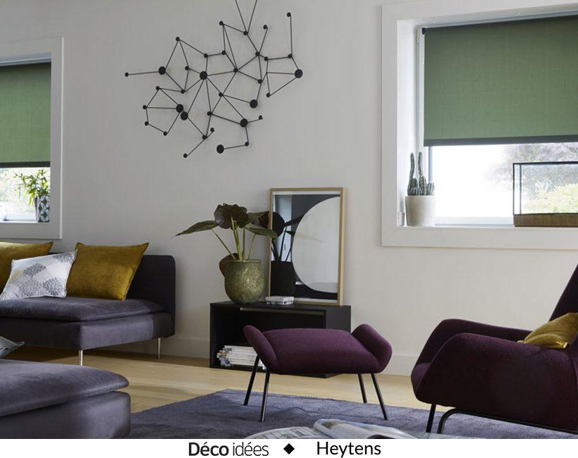 Gagnez un bon d'achat de 150 euros offert par Heytens