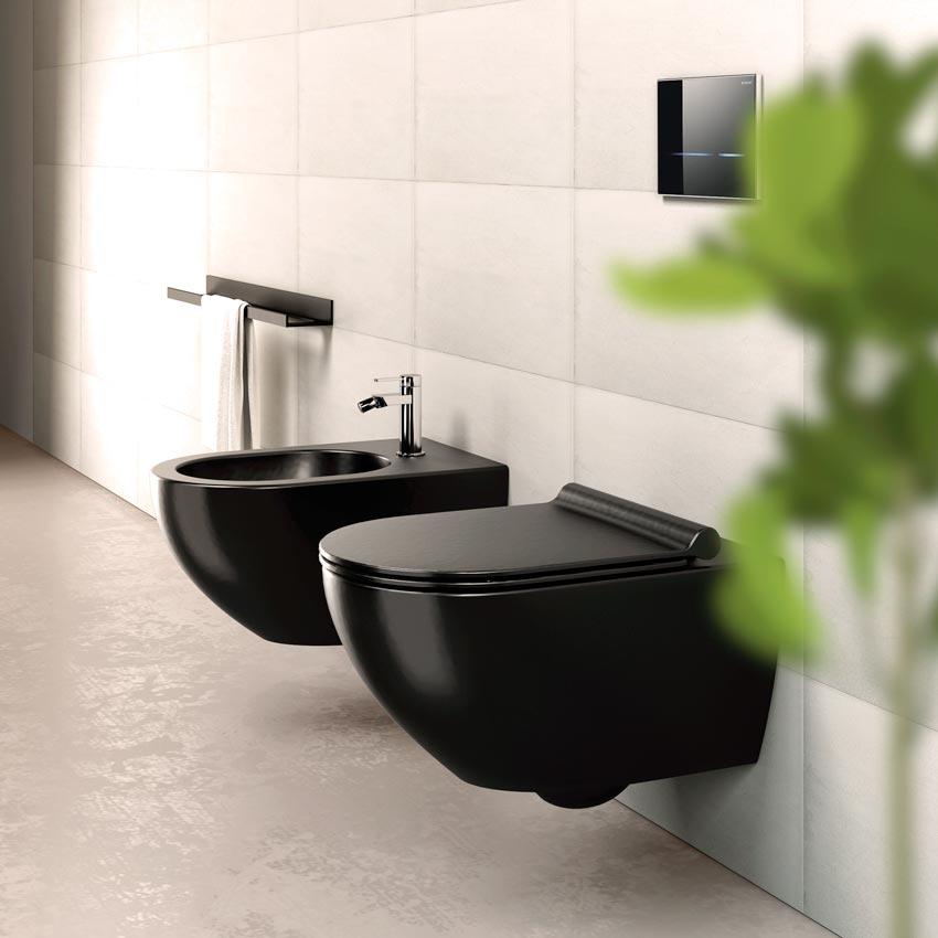 toilettes 'Catalano' de Desco