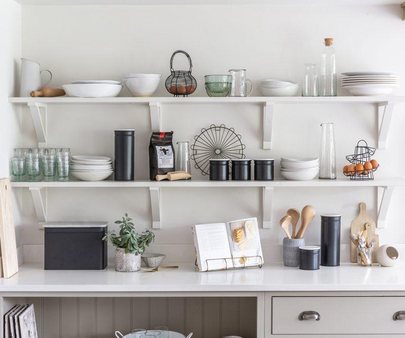 Mouvement zéro déchet: comment faire en cuisine?
