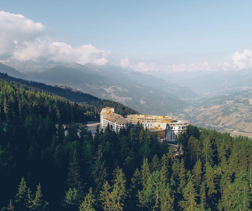 5 hôtels kids friendly pour passer l'été à la montagne