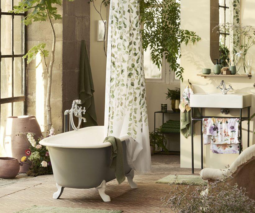 40 objets déco pour embellir notre salle de bains