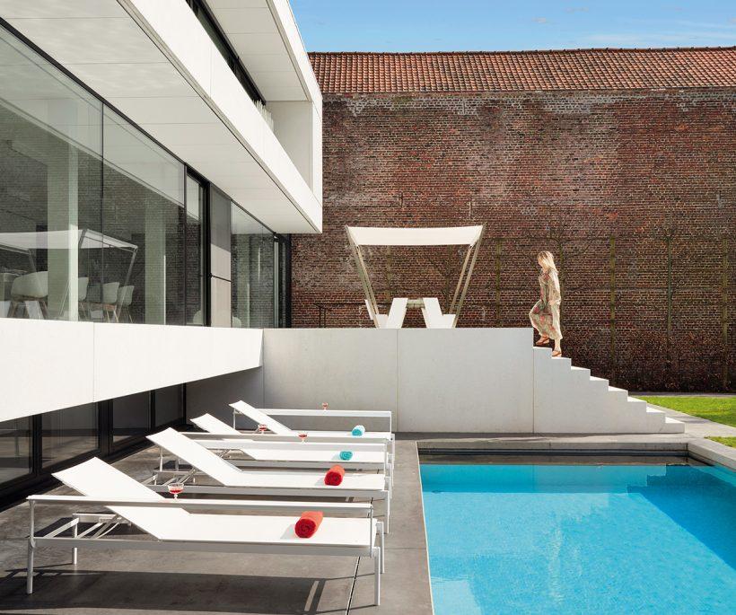 Gagnez un lit de jardin 2-en-1 Sol+Luna d'Extremis