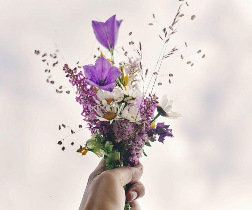 Comment conserver un bouquet de fleurs plus longtemps?