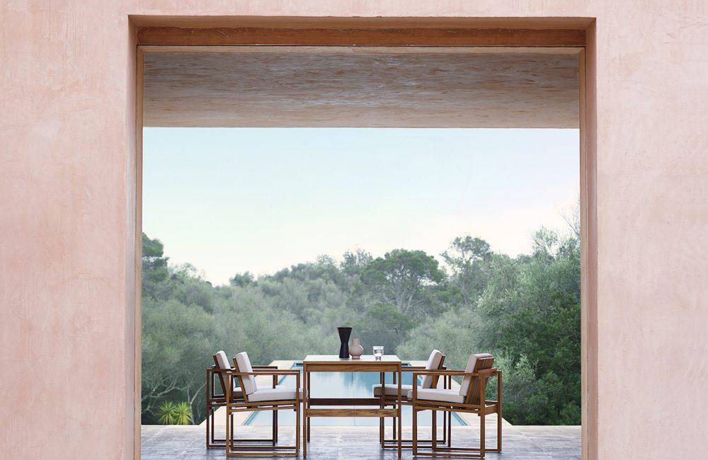 Des meubles outdoor à adopter dès maintenant dans nos jardins - Déco ...