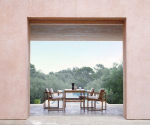 Des meubles outdoor à adopter dès maintenant dans nos jardins