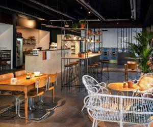 4 questions à la réalisatrice du BarManne à Liège