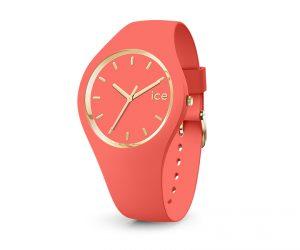 Gagnez une ICE glam colour coral d'une valeur de 89 €