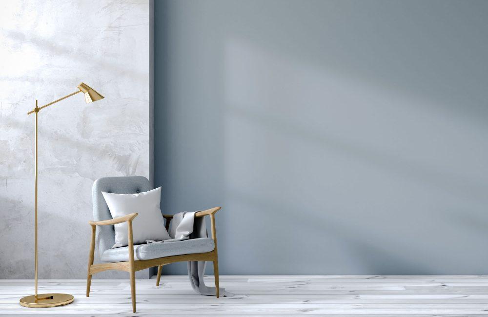 Comment appliquer la décoration minimaliste chez soi?
