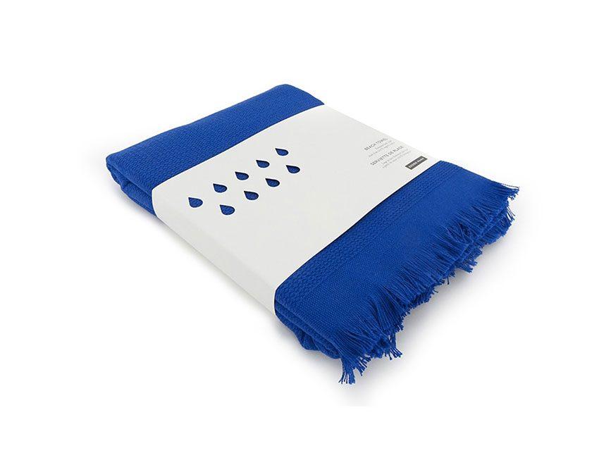 deco bleu majorelle