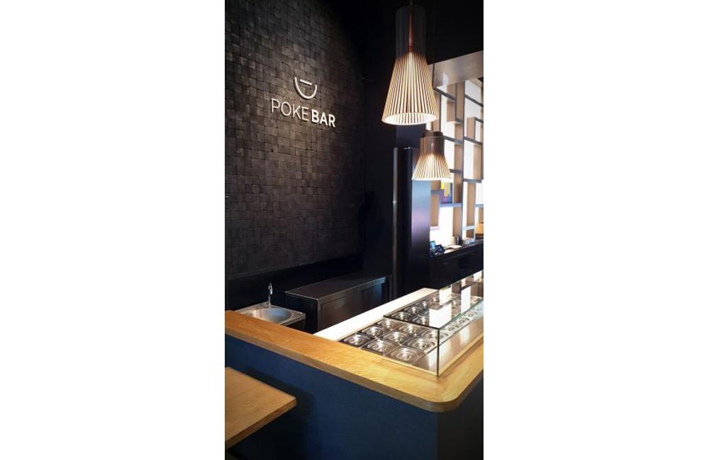Sushi Shop lance son premier bar à Poke Bowl à Bruxelles