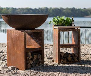 Gagnez un barbecue Quoco Piatto d'une valeur de 1795 €