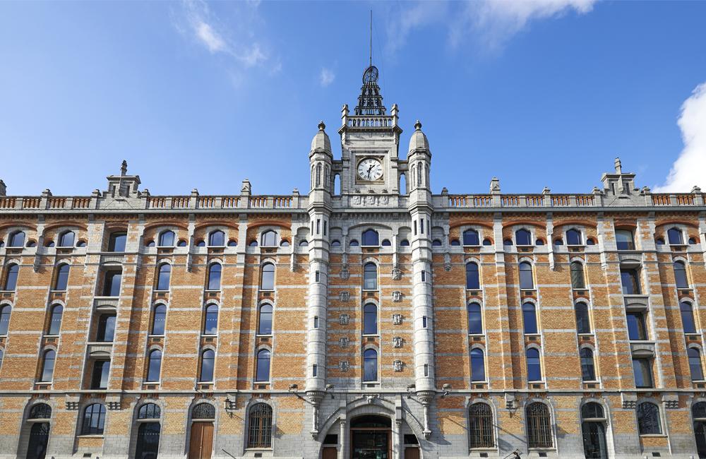 Tour & Taxis organise sa première Summer Edition au coeur de la capitale