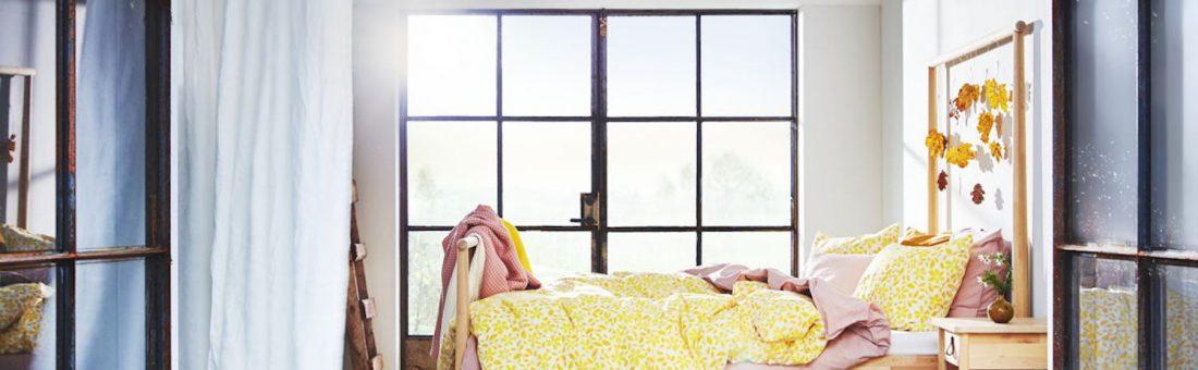3 astuces déco liées à votre position de sommeil favorite