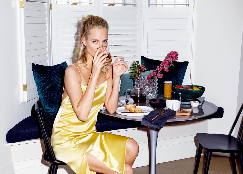 L'univers déco de Poppy Delevingne signé H&M Home