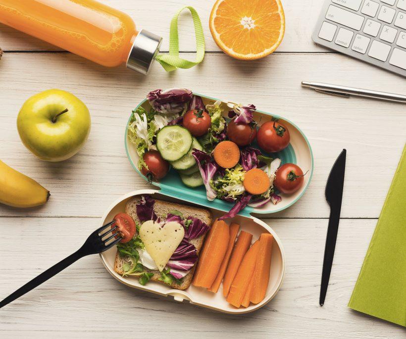 Tendance : 15 gourdes et lunchbox à adopter