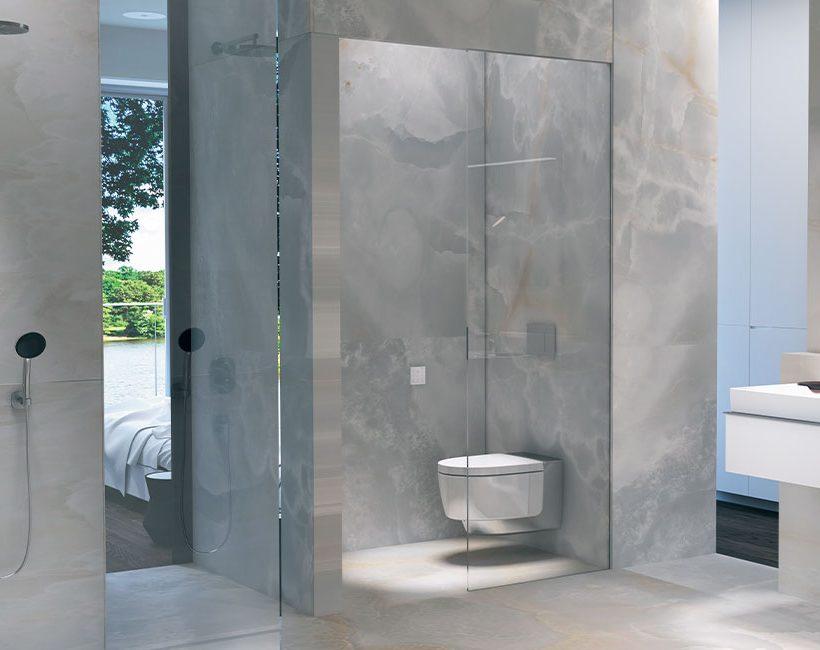 Le wc-douche, la toilette du futur