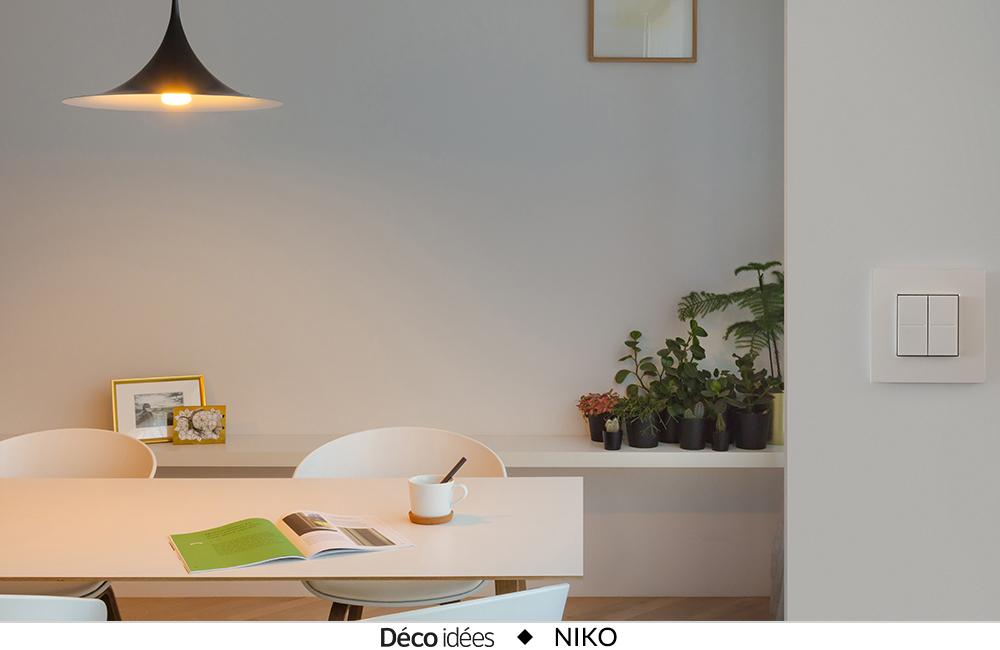 L'éclairage connecté : pour une vie plus confortable et simplifiée