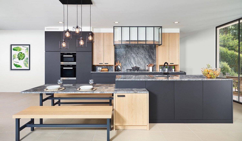 20 astuces pour aménager une cuisine contemporaine