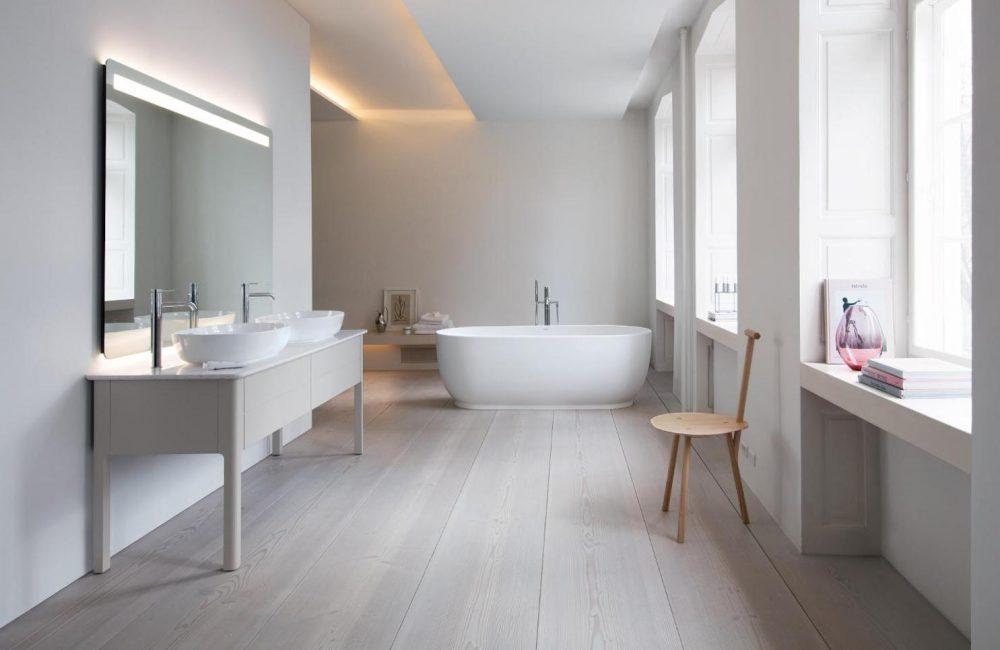5 astuces pour réussir une salle de bain de luxe à petit ...