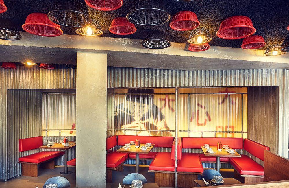 Le restaurant Dam Sum ouvre une seconde adresse au centre de Bruxelles