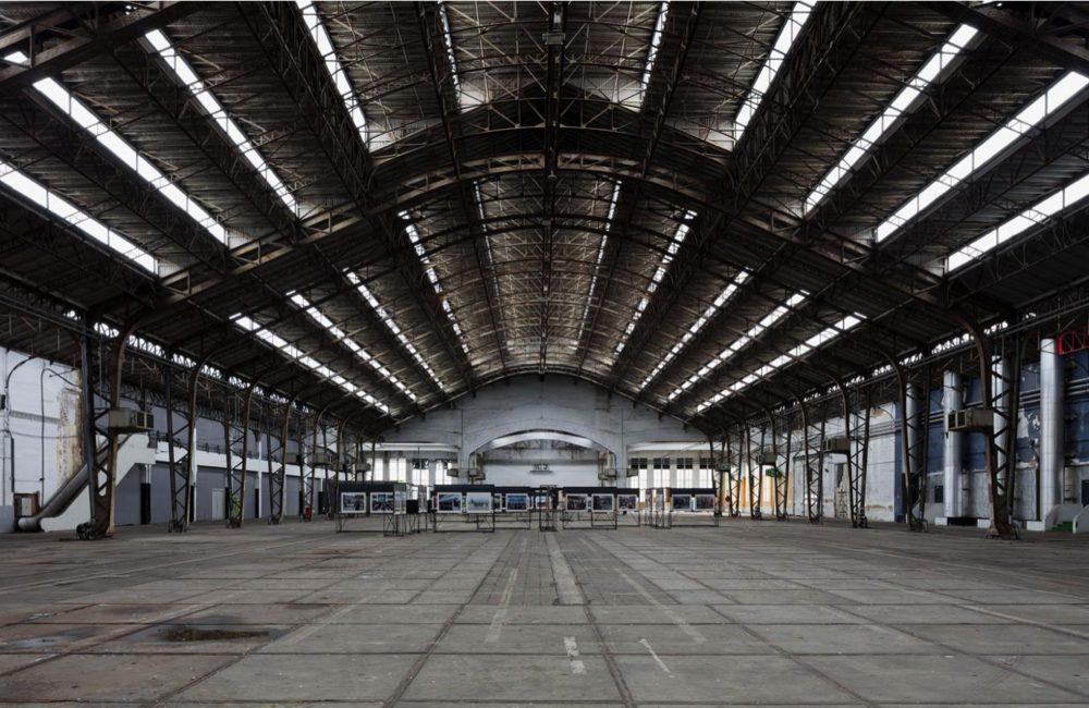 Belgium Art Design fait son grand retour au mois d'octobre!