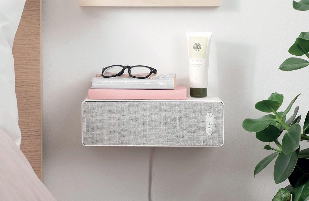 On a testé l'enceinte étagère Symfonisk d'Ikea et Sonos