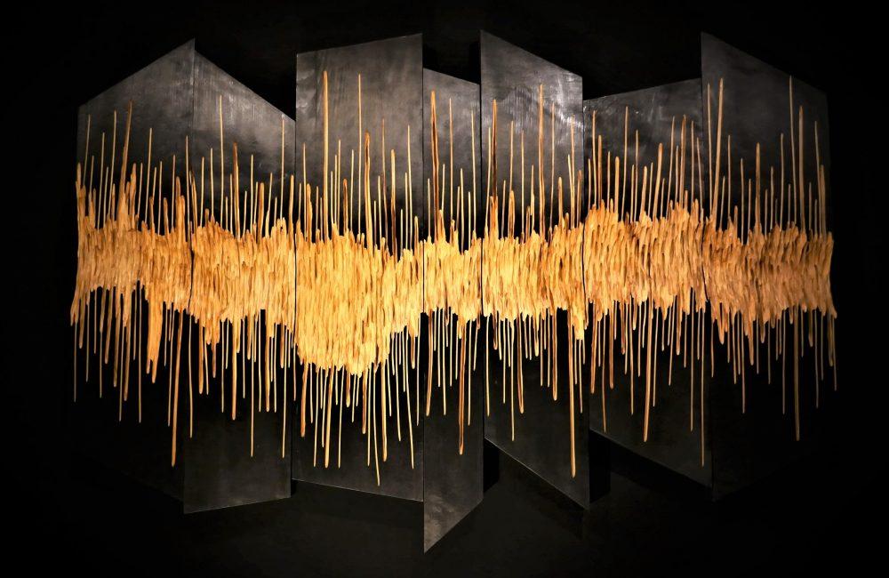 5 questions à l'artiste et sculpteur sur bois David Marlin