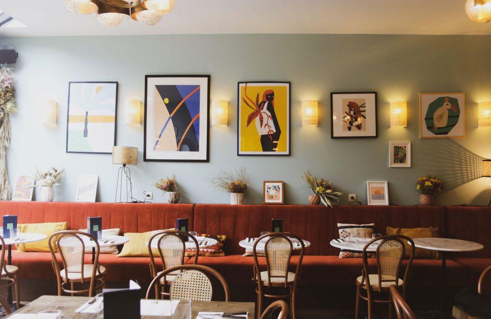 Tigermilk Bruxelles : le nouveau restaurant bruxellois à tester