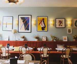 Tigermilk : le nouveau restaurant bruxellois à tester