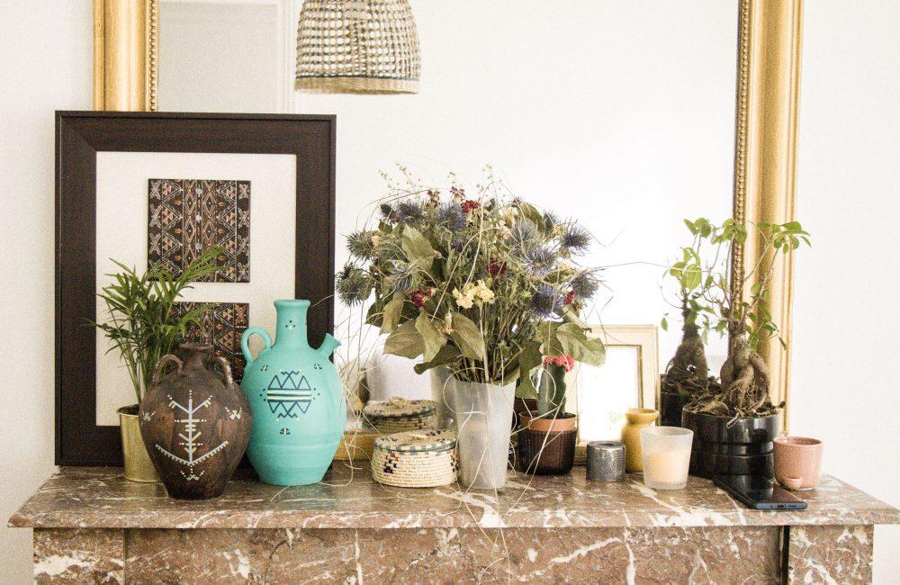 Taszuri créations : de la déco design aux influences berbères