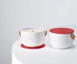 Louis Vuitton lance une bougie pour soutenir la lutte contre le sida