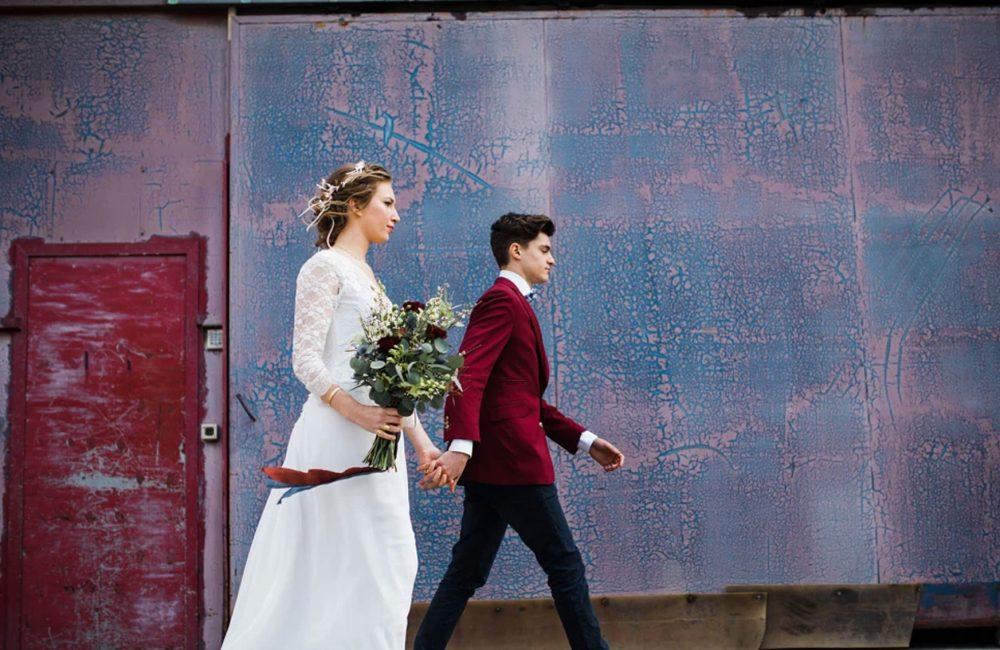 Marry Me ! : un salon pas comme les autres