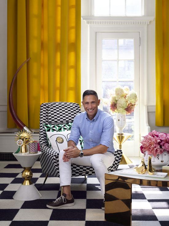 Jonathan Adler et H&M Home