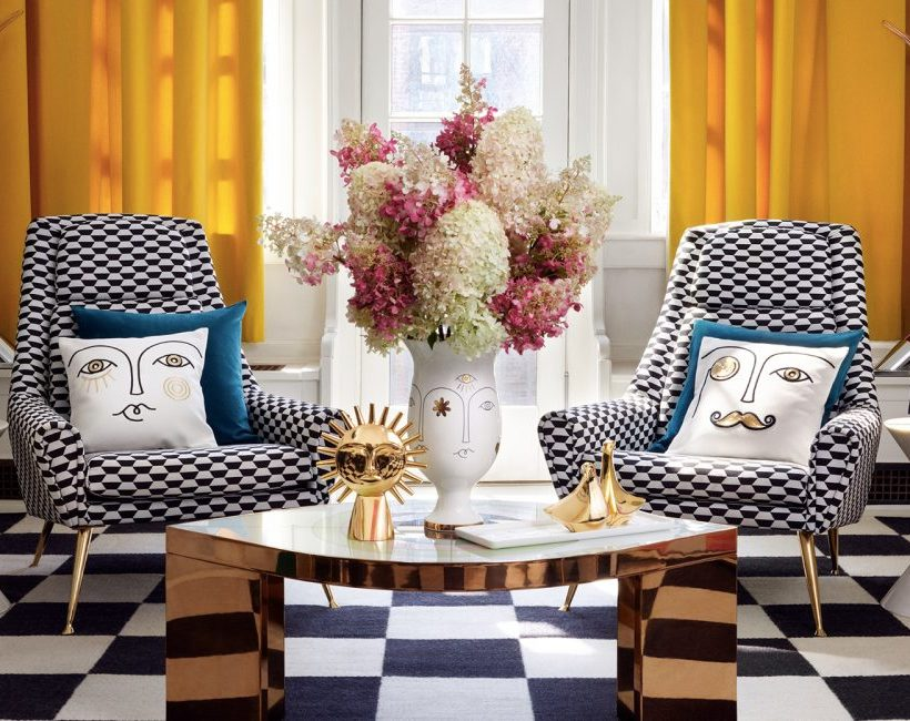 H&M Home lance sa première collaboration avec Jonathan Adler