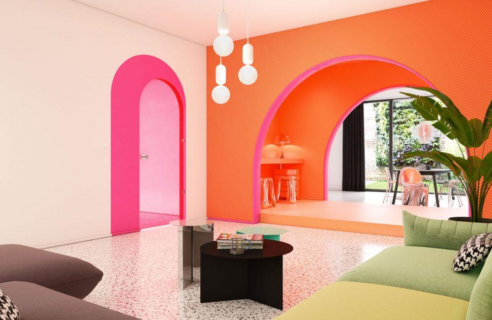Colora dévoile les couleurs tendance de l'année 2020