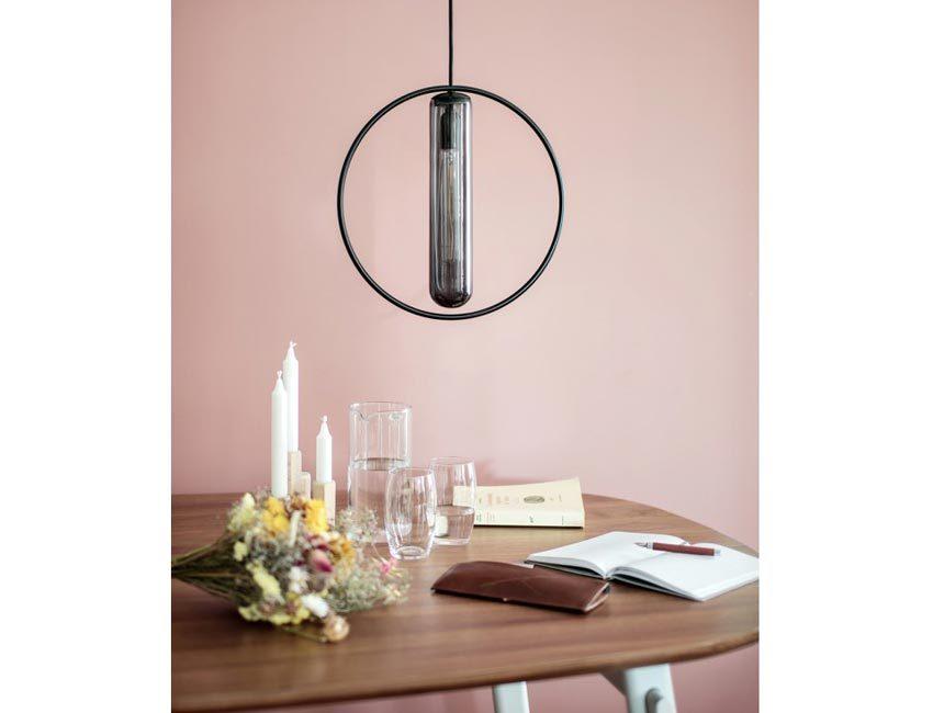 suspension lampe harto